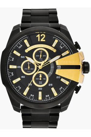 Diesel Men Mega Chief Men Water-Resistant Chronograph Watch -DZ4338I