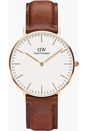 Daniel Wellington Classic Sheffield Unisex Analog Watch - DW00100035