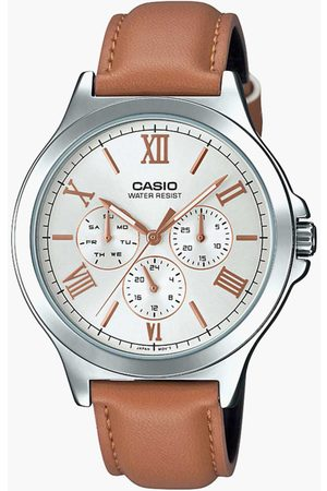 Casio Men Watches - Enticer Men Multifunctional Watch - MTP-V300L-7A2UDF (A1690)