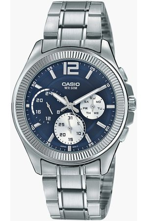 Casio Men Water-Resistant Analog Watch - A1660