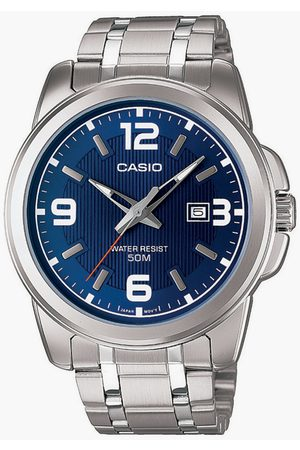 Casio Stainless Steel Men Analog Watch - A551