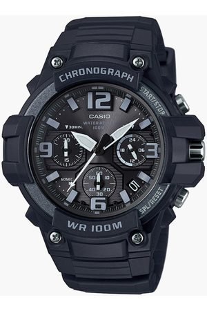 Casio Men Watches - Youth Series Men Chronograph Watch - MCW-100H-1A3VDF (AD213)
