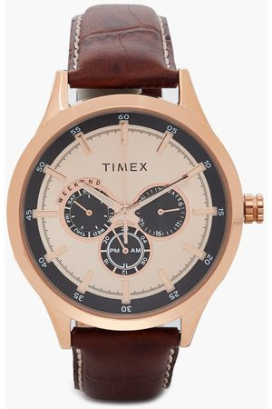 Timex Men Multifunction Watch - TW000T311