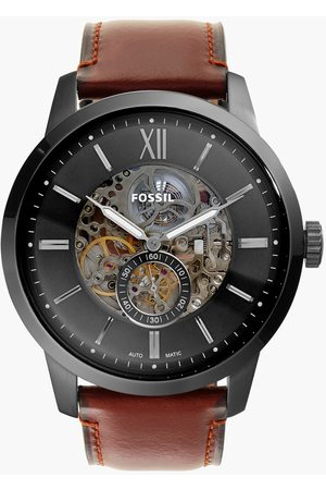 Fossil Townsman Men Water-Resistant Automatic Watch - ME3181