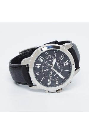 Fossil Summer Men Chronograph Watch - FS4812IE