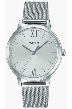 Casio Enticer Women Analog Watch - LTP-E157M-7ADF (A1692)