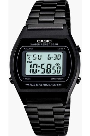 Casio Vintage Collection Unisex Digital Watch - B640WB-1ADF (D180)