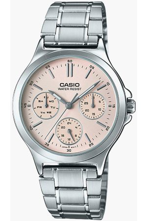 Casio Women Chronograph Analog Watch-LTP - V300D-4AUDF