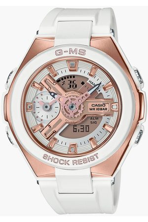 Casio Baby-G Women G-MS Analog-Digital Watch - MSG-400G-7ADR (BX110)