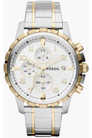 Fossil Dean Men Chronograph Watch with Date Display - FS4795I