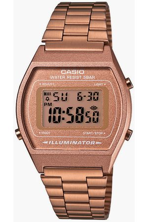 Casio Unisex Vintage Collection Digital Watch - LA680WGA-9BDF (D127)