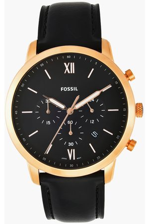 Fossil Neutra Men Water-Resistant Chronograph Watch - FS5381I