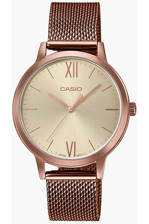 Casio Enticer Women Analog Watch - LTP-E157MR-9ADF (A1693)