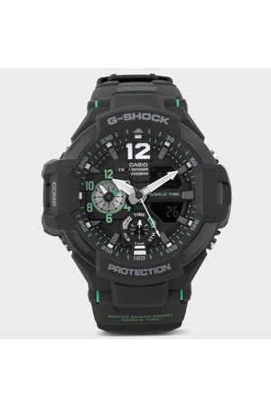 Casio G595 Analog & Digital Watch
