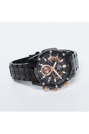 Casio Edifice Men's Metal Wristwatch-EX428