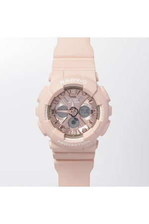 Casio Baby-G Tandem Series Analog-Digital Watch - BA-130-4ADR-BX167