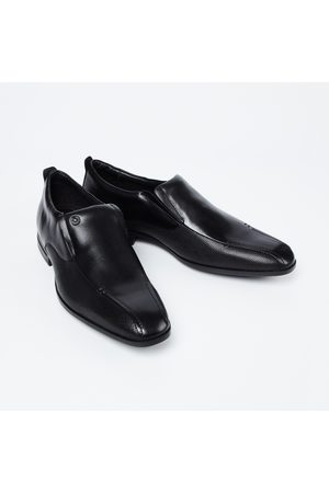 Ruosh Solid Formal Shoes