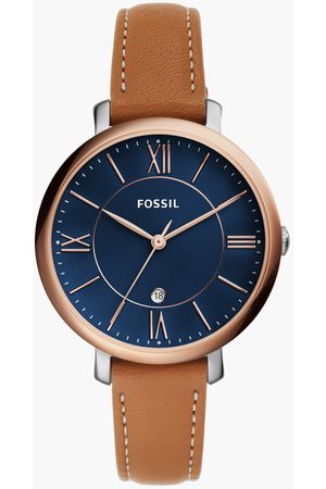 Fossil Women Solid Analog Watch-ES4274