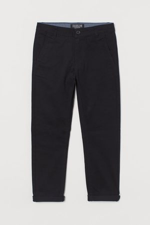H&M Slim Fit chinos