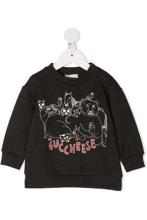 Gucci Graphic print sweatshirt