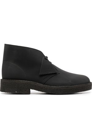 Clarks Hanging-tag boots