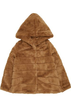 Apparis Goldie faux fur jacket