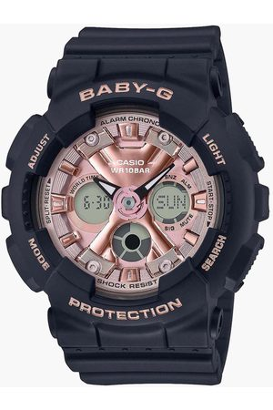 Casio Women Watches - Baby-G G-Shock Tandem Women's-Watch - BA-130-1A4DR-BX177