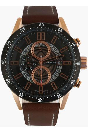 Giordano Men Watches - Men Chronograph Automatic Watch - GD-1091-01