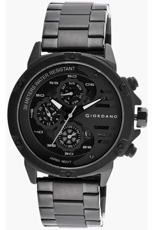 Giordano Men Watches - Men Water-Resistant Chronograph Watch - R1209-22