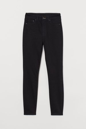 H&M Women Jeans - Embrace High Ankle Jeans