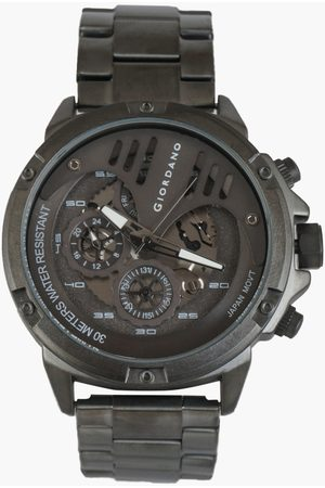 Giordano Men Watches - Men Multifunctional Automatic Watch - R1209-44