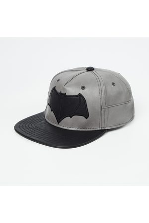 Free Authority Men Batman Print Cap