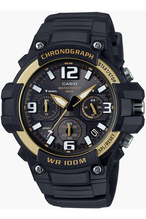 Casio Men Watches - Men Youth Series Chronograph Watch - MCW-100H-9A2VDF (AD215)