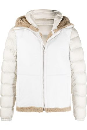 Ten Cate Women Jackets - Shearling puffer jacket