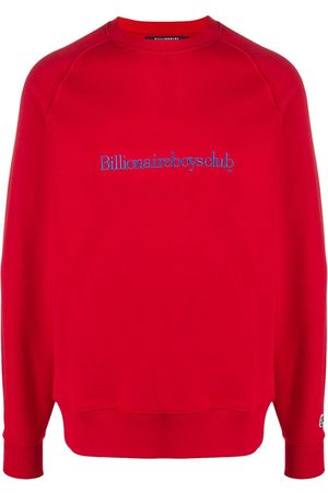 Billionaire Boys Club Embroidered logo sweatshirt