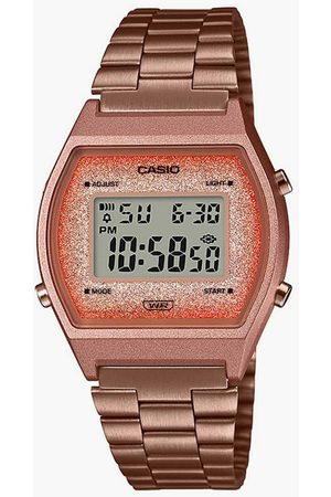Casio Watches - Vintage Unisex Digital Watch - B640WBG-1BDF (D187)