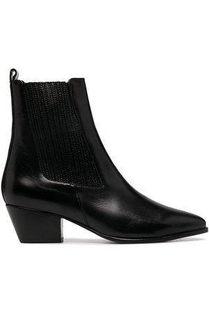 Sandro Melya ankle boots