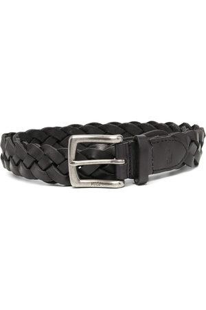 Polo Ralph Lauren Braided leather belt