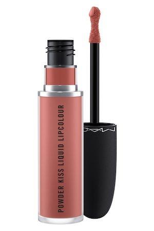 M·A·C Powder Kiss Liquid Lipcolour - Date-Maker 996 5 ml