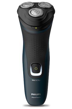 Philips Men 3D Pivot & Flex Heads Electric Shaver S1121