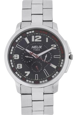 Helix Men Blue Analogue Watch TW027HG27 TW027HG27
