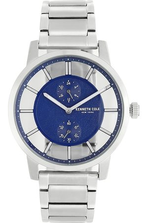 Kenneth Cole Men Blue Analogue Watch KC50570007MN