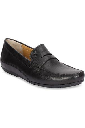 Florsheim Men Black Solid Loafers