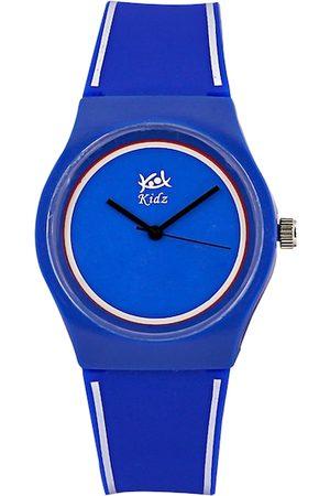 Kool Kidz Unisex Kids Blue Analogue Watch KK 9003 SB