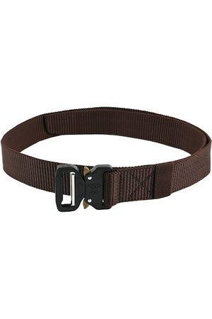 WINSOME DEAL Men Belts - Men Brown Textured Belt