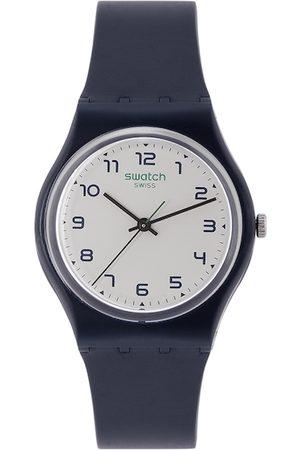 Swatch Unisex SIGAN Analogue Watch SO28N101