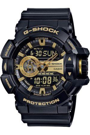 Casio G-Shock Men Black Analogue and Digital watch G651 GA-400GB-1A9DR