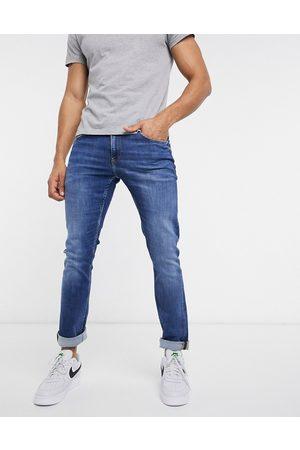 Calvin Klein Slim fit jeans in mid wash