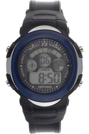 Fantasy World Watches - Unisex Kids Blue Digital Watch