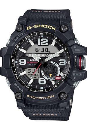 Casio G-Shock Men Black Dial MOG Watch GG-1000-1ADR - G660